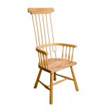 Traditional 6-Stick Chair