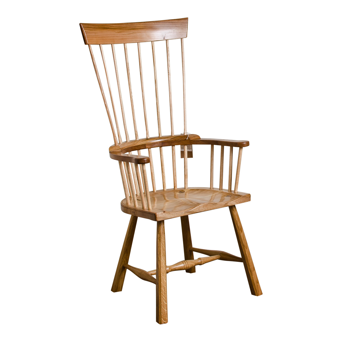 Traditional 8 stick chair for Traditional wooden kitchen chairs