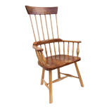 Traditional Farmhouse Chair
