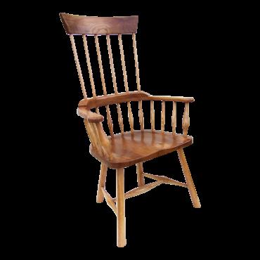 Traditional Farmhouse Chair