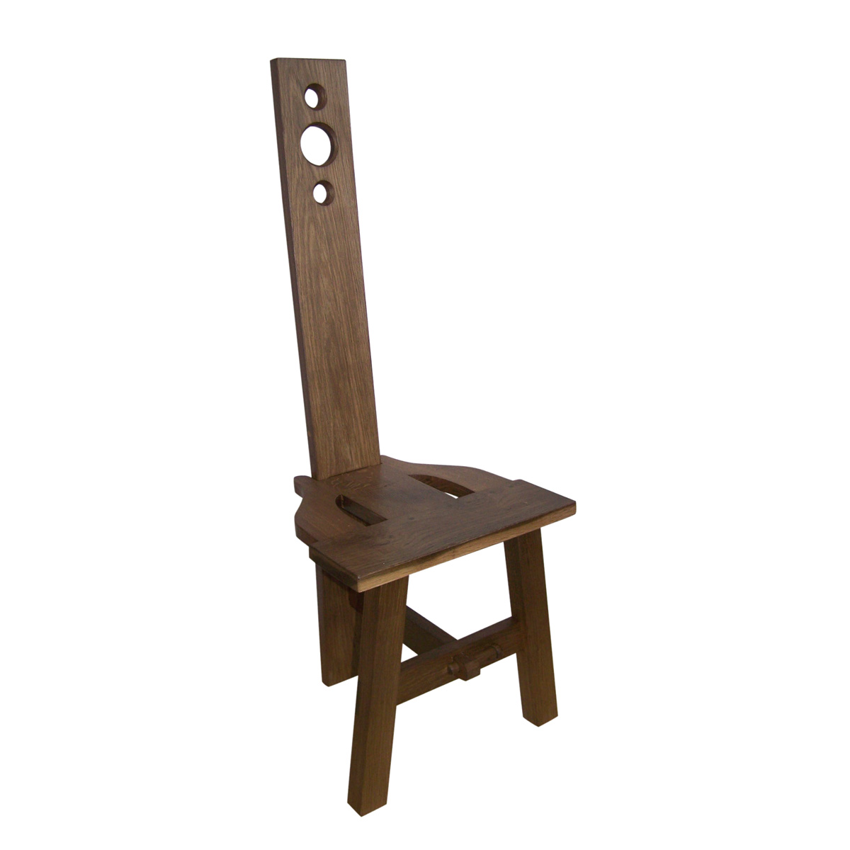Traditional Taum Chair